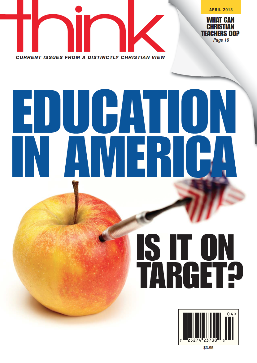current issues in american education